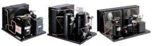 Агрегаты низкотемпературные L`UNITE HERMETIQUE TECUMSEH