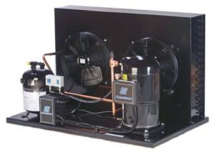 Компрессорно-конденсаторнй агрегат Copeland scroll