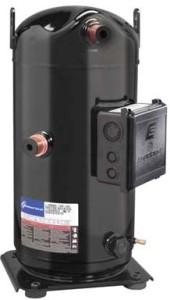 Спиральные герметичные компрессора _Copeland_ для кондиционирования воздуха