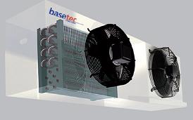 Воздухоохладители Basetec серии BSF