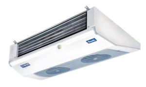 Воздухоохладители потолочные LU-VE